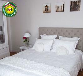 R servation locations g tes chambres d 39 h tes g tes de Gites et chambres d hotes de france