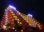 Promo hotel alteora futuroscope